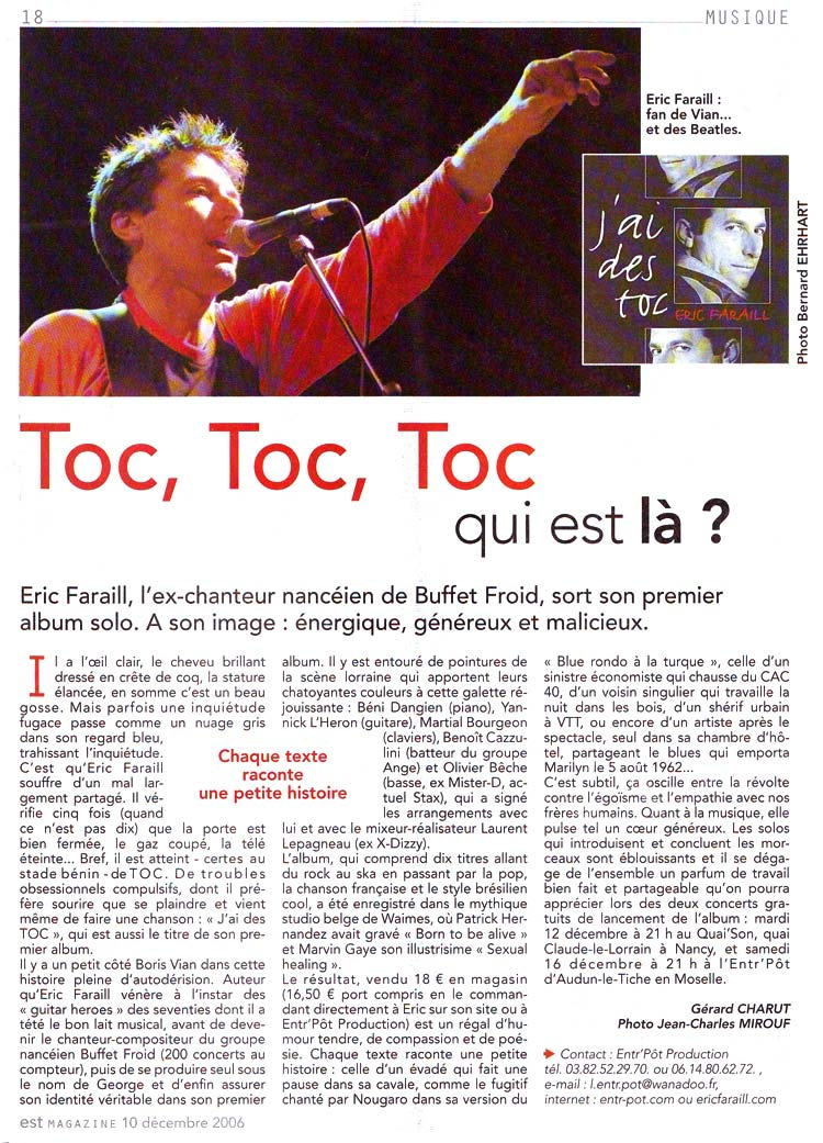 Article zoomé